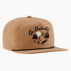 Coal The Great Outdoors Hat