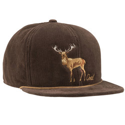 Coal The Wilderness Cap