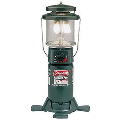 Coleman Two Mantle Propane Lantern
