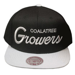 Coalatree Mitchell & Ness Growers Hat