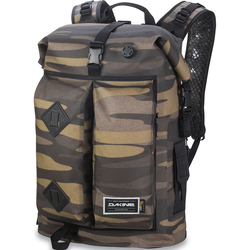 Dakine Cyclone Roll Top Pack