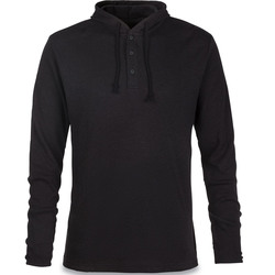 Dakine Finn Long Sleeve Hooded Knit