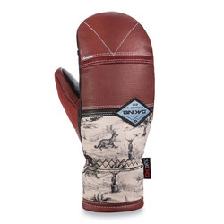Dakine Team Fleetwood Mitt - Women's