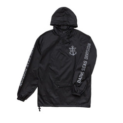 Dark Seas Bombardier II jacket
