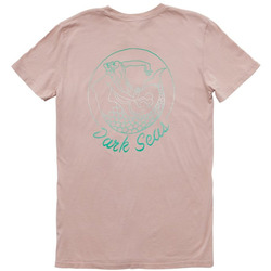 Dark Seas Forbidden All Day Tee - Women's