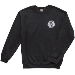 Dark Seas Maven Crew Fleece Sweatshirt