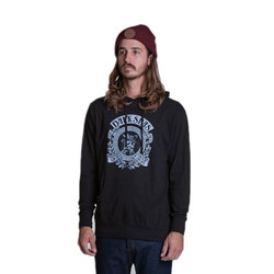 Dark Seas Prince of the Sea Fitted Pullover