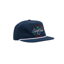 Dark Seas Safe Harbor hat