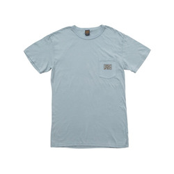 Dark Seas Welcome Home Pocket Tee