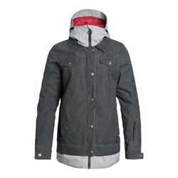 DC Downtown Jacket - Women's