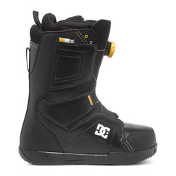 DC Scout Boa Snowboard Boots 2016