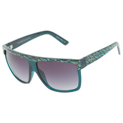 Dot Dash Shabazz Sunglasses