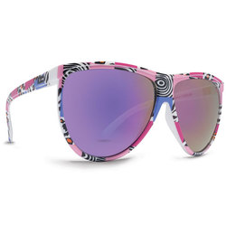Dot Dash Slow Jam Sunglasses - Women's
