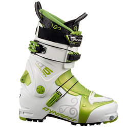 Dynafit TLT 5 Mountain TF-X Boot - Women's 2012