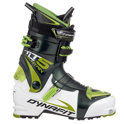 Dynafit TLT 5 Mountain TF-X Alpine Touring Boot 2012