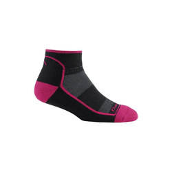 Darn Tough Cool Max 1/4 Cushion Socks - Women's