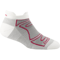 Darn Tough Vermont No Show Ultra Light Socks - Women's