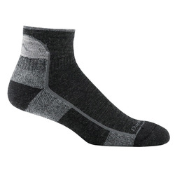 Darn Tough Hiker 1/4 Cushioned Socks - Women's