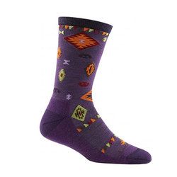 Darn Tough Tribal Crew Light Cushion Socks - Women's