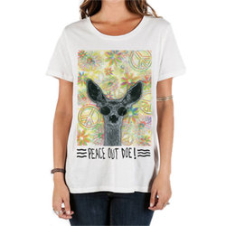 Element Doe Tee - Women's