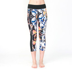 Element Endure Capri Legging - Women's
