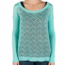 Element Wildflower Gretel Sweater - Women's
