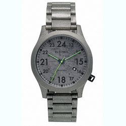 Electric FW01 Stainless Steel Watch