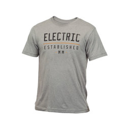 Electric Shape Up Tee