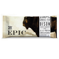 Epic Provisions Bars