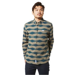 Etnies Chain Gang Long Sleeve