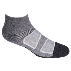Feetures Elite Merino 1/4 Socks