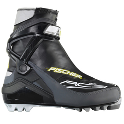 Fischer RC3 Skating Boots 2012