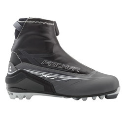 Fischer XC Comfort Cross Country Boots 2013
