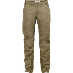 Fjallraven Abisko Lite Trekking Trousers Regular - Women's