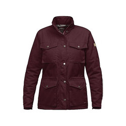 Fjallraven Raven Winter Jacket - Women's