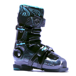 Full Tilt Mary Jane Ski Boot 2014