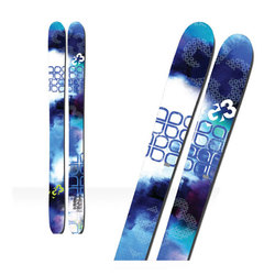G3 Highball Ski  2012
