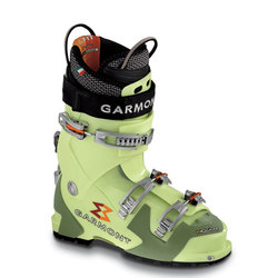 Garmont Helium G-Fit Ski Boot  2011