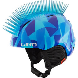 Giro Launch 3D Youth Helmet