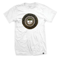 Gnarly Mush Tree S/S Tee - Mens