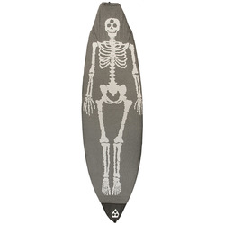 Gorilla Stretch Fun Board Sock