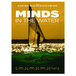Grandview Minds in the Water DVD