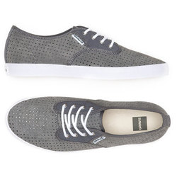 Gravis Slymz Suede Skate Shoes