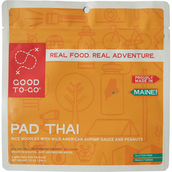 Good To Go Pad Thai Double Serving