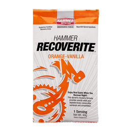 Hammer Nutrition Recoverite Drink