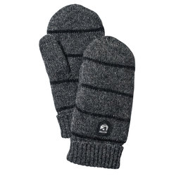 Hestra Striped Wool Mitt