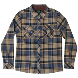HippyTree Canyon Flannel