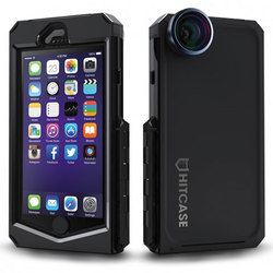 Hitcase Pro+ Action Pack For iPhone 6