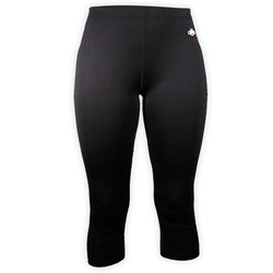 Hot Chillys Micro-Elite Chamois Capri Tights - Women's