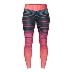 Hot Chillys MTF4000 Fiesta Leggings - Womens
